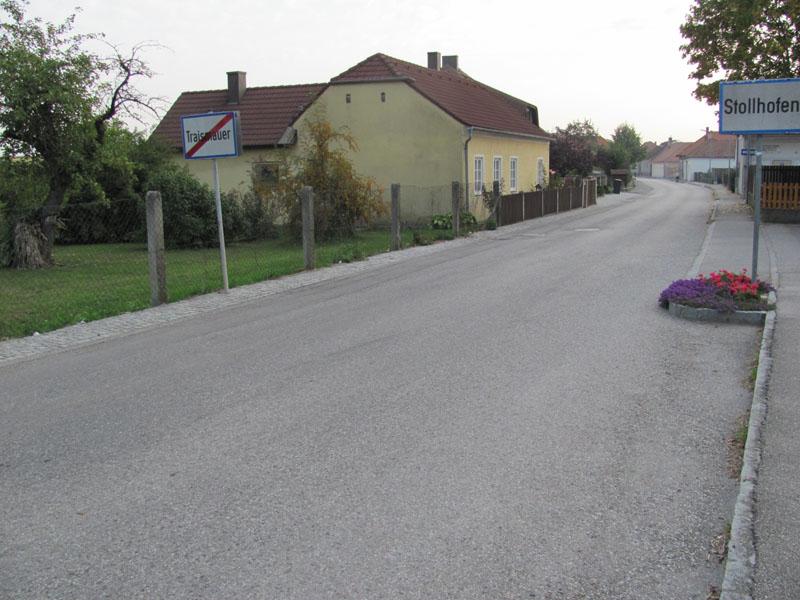 Stollhofen